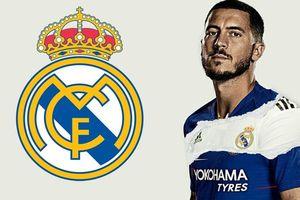 Chuyển nhượng 7/4: Real tiến sát Eden Hazard, MU không mua Gareth Bale