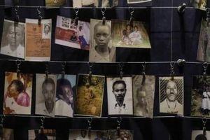 25 năm nạn diệt chủng Rwanda - Ký ức kinh hoàng