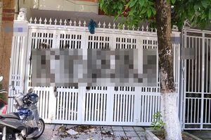 Nhà nguyên Viện phó VKS dâm ô bé gái bị xịt sơn: 'Không thể chống lại cái xấu bằng hành vi không hợp pháp'