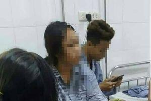 10 nữ sinh đánh hội đồng bạn ở Quảng Ninh: Công an vào cuộc điều tra
