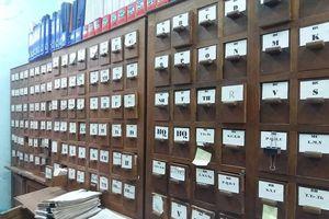 Thanh tra toàn bộ hồ sơ người có công trong cả nước