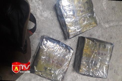 CAQ Hoàng Mai triệt phá đường dây ma túy lớn từ Nam ra Bắc