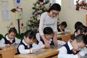 Thái Nguyên: Cắt ưu đãi của giáo viên, ai chịu trách nhiệm?