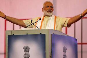 Ấn Độ sắp tổ chức tổng tuyển cử quy mô lớn
