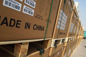 Kinh tế Trung Quốc và một thập kỷ tái cấu trúc