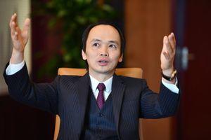 Công ty liên quan ông Trịnh Văn Quyết bị cưỡng chế thuế hơn trăm tỷ
