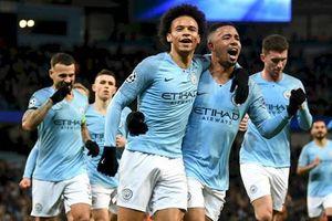 Man City - từ anh hề thành ứng viên vô địch Champions League