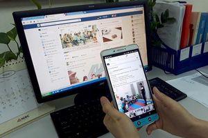 Tin giả trên Facebook: Thông tin ảo - Trách nhiệm thật
