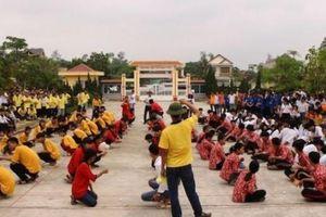 Quảng Trị: 5 ngày xảy ra 2 vụ trộm tại trường học