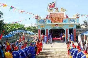 Bảo tồn giá trị văn hóa của làng chài cổ Nhơn Lý