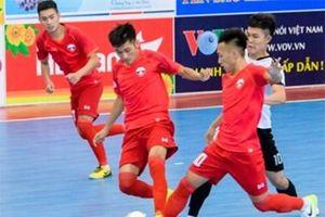 Thái Sơn Bắc giành vé cuối cùng dự vòng chung kết Futsal HDBank