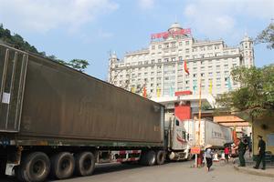 Mời Doanh nghiệp Việt Nam tham dự Đoàn giao dịch thương mại tại Trung Quốc từ ngày 09/6/2019 đến ngày 14/6/2019