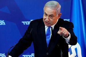 Đảng Likud đột ngột hủy buổi lễ mít tinh ủng hộ Thủ tướng Netanyahu