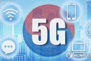 Hàn Quốc công bố 'Chiến lược 5G+ vì tăng trưởng đổi mới'