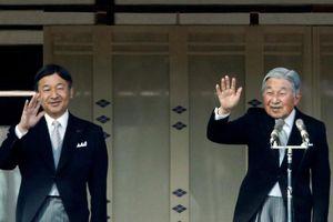 Giải mã niên hiệu các đời Nhật hoàng