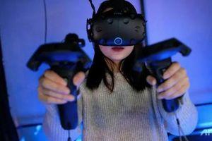 Bùng nổ game thực tế ảo, thực tế tăng cường ở Trung Quốc