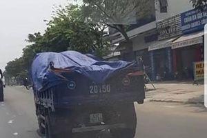 Đà Nẵng: Phạt nguội từ hình ảnh cộng đồng mạng tố giác