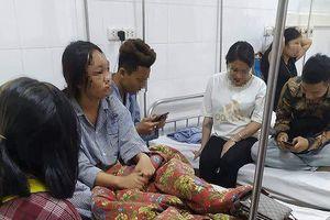 Bộ GD&ĐT vào cuộc vụ nữ sinh Quảng Ninh bị đánh hội đồng nhập viện