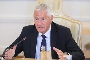 Nga rời khỏi Hội đồng châu Âu - cú sốc chấn động Cựu lục địa