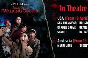 'Lật mặt 4' của Lý Hải được công chiếu tại Mỹ và Úc