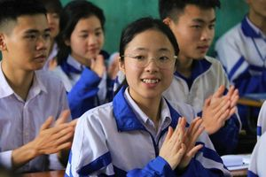 Phụ đạo miễn phí cho học sinh chuẩn bị thi THPT quốc gia