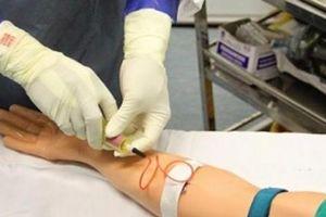 Đối tượng đâm vật nhọn khiến nhiều người điều trị phơi nhiễm HIV bị xử lý ra sao?