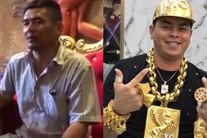 Chân dung 'thầy phong thủy' giúp Phúc XO từ chàng trai mù chữ đổi đời thành đại gia đeo vàng khủng nhất Việt Nam