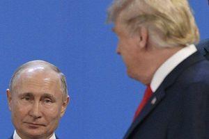 'Ván cược lớn' của Tổng thống Putin ở Venezuela giữa lúc Mỹ, NATO bối rối