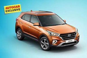 Chi tiết SUV Hyundai giá hơn 300 triệu