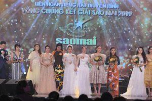 Sao mai 2019: Các thí sinh nhạc Nhẹ 'lột xác' trong đêm Chung kết 3
