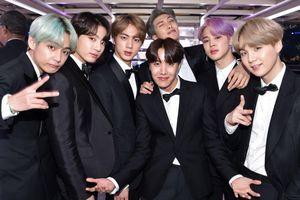 BTS và Halsey: Giấc mơ dang dở của 7 chàng trai nhà Big Hit thành hiện thực