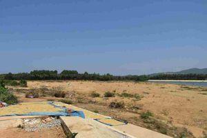 Bình Định: Dân phản đối Công ty TNHH Xây dựng Thành Hương khai thác cát trên sông Lại Giang