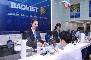 Sau kiểm toán, Tập đoàn Bảo Việt lãi 1.114 tỷ đồng, tổng tài sản đạt 5 tỷ USD