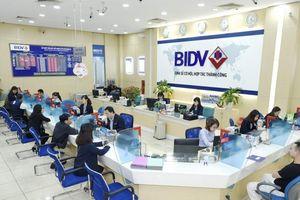 Sau kiểm toán, nợ xấu nội bảng của BIDV tăng đột biến