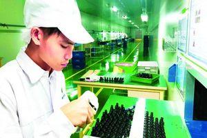 An Trung và chuyện truyền cảm hứng cho các nhà cung ứng Việt