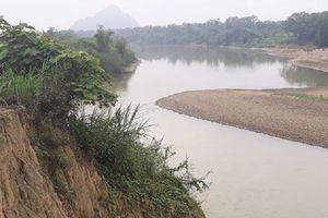 Thanh Hóa: Hai học sinh bị đuối nước thương tâm