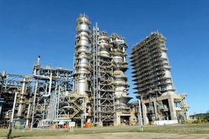 'Đại gia' dầu khí UAE muốn cung cấp nguyên liệu cho BSR