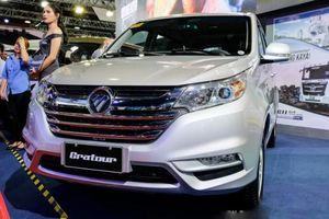 'Cạnh tranh' với Toyota Innova, Foton Gratour iM6 2019 chốt giá 300 triệu đồng