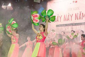 'Dạ khúc tháng Tư 2019' của sinh viên trường Báo sắp diễn ra