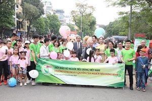 Lễ phát động chương trình 'Doanh nghiệp cam kết vì người tiêu dùng'