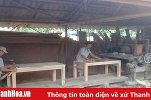 Nhiều giải pháp đẩy mạnh xuất khẩu lao động ở huyện Triệu Sơn