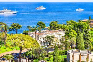 Cuộc sống thượng lưu tại 'bán đảo tỷ phú' nước Pháp