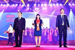 Công ty Trách nhiệm hữu hạn Nhà nước một thành viên Yến sào Khánh Hòa: Đạt thương hiệu mạnh Việt Nam năm 2018