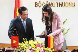 Bang Thuringen (Đức) chính thức là Khách mời danh dự tại Vietnam FoodExpo 2019