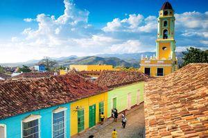 Những thông tin, kinh nghiệm mới nhất khi du lịch Cuba