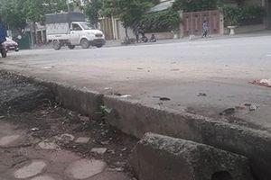 Sớm làm rõ nguyên nhân lún, nứt nhà ở KĐT Văn Phú