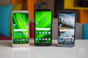Điểm những smartphone giá rẻ, cấu hình tốt hiện nay