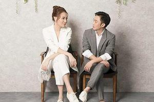 Chuyện showbiz: Cường Đô la 'nói xấu' Đàm Thu Trang với mẹ vợ