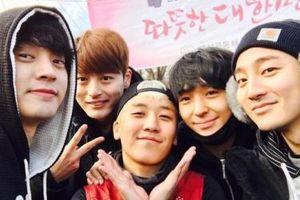 Showbiz Hàn Quốc: Phát hiện thêm 2 nam diễn viên gia nhập nhóm chat đồi trụy