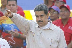 Tổng thống Maduro chỉ đích danh Mỹ tấn công mạng lưới điện quốc gia Venezuela